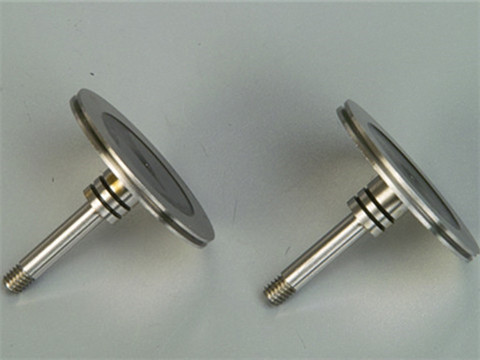 Guiding Pulley  for wire cut EDM machines