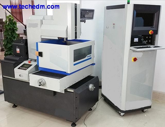 Molybdenum wire EDM TC500G_Tech EDM Trade Co., Ltd