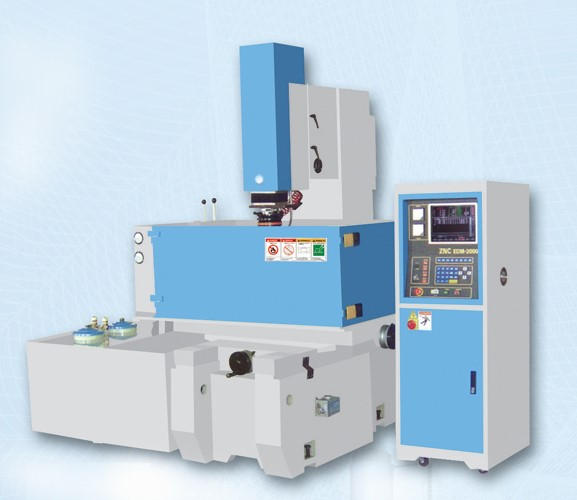 Reliable Sinker EDM Machines